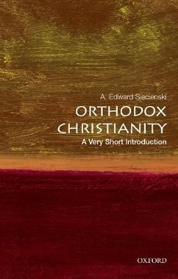 Orthodox Christianity: A Very Short Introduction -