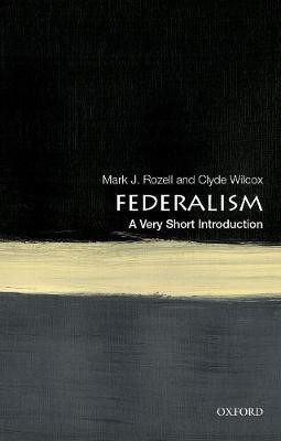 Federalism: A Very Short Introduction -