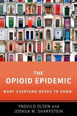The Opioid Epidemic -
