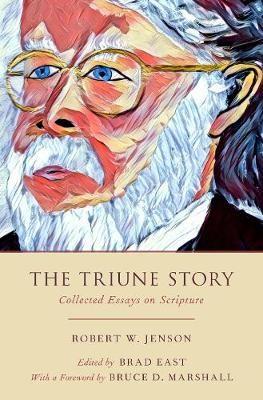 The Triune Story - pr_143334