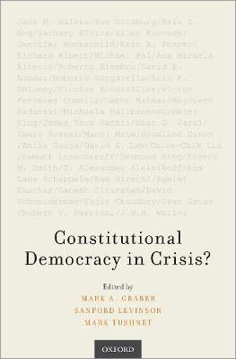 Constitutional Democracy in Crisis? - pr_300435