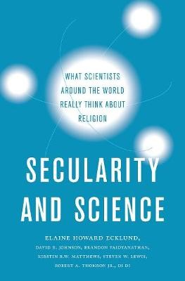 Secularity and Science - pr_307395
