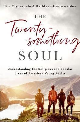 The Twentysomething Soul - pr_1173