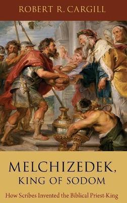 Melchizedek, King of Sodom - pr_102790