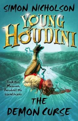 Young Houdini: The Demon Curse -