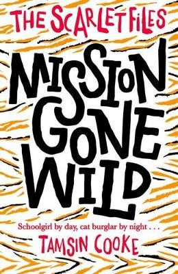 The Scarlet Files: Mission Gone Wild - pr_122265