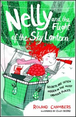 Nelly and the Flight of the Sky Lantern -