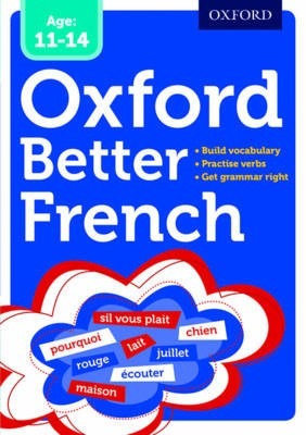 Oxford Better French - pr_75459
