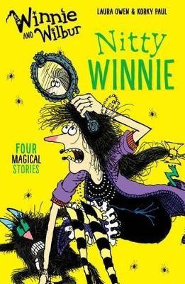 Winnie and Wilbur: Nitty Winnie -
