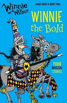 Winnie and Wilbur: Winnie the Bold -