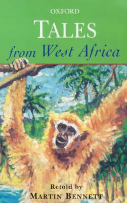 Tales from West Africa -