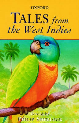 Tales from the West Indies -