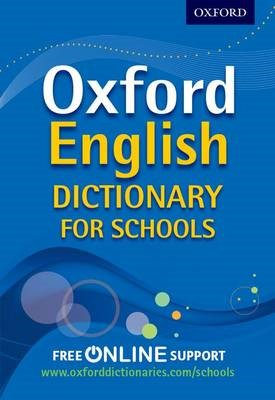 Oxford English Dictionary for Schools - pr_274422