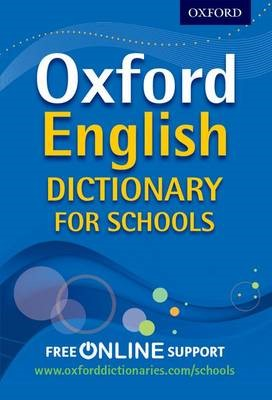 Oxford English Dictionary for Schools - pr_274418