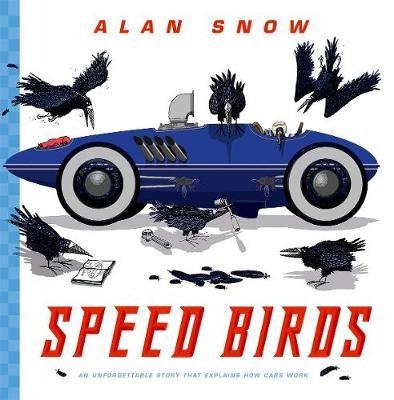 Speed Birds - pr_111979