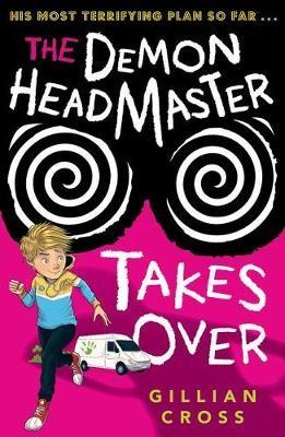The Demon Headmaster Takes Over -