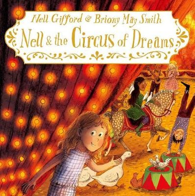 Nell and the Circus of Dreams - pr_121060