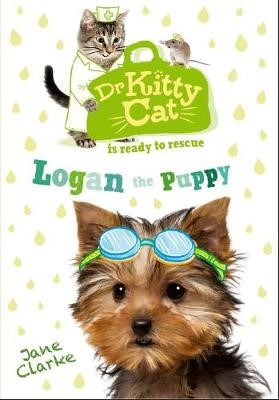 Dr KittyCat is ready to rescue: Logan the Puppy - pr_120785
