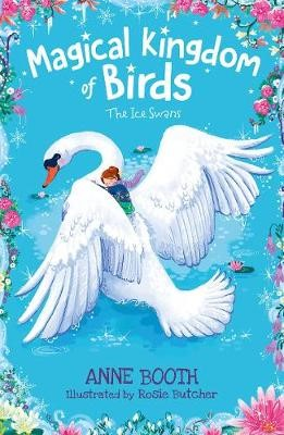 Magical Kingdom of Birds: The Ice Swans - pr_310007