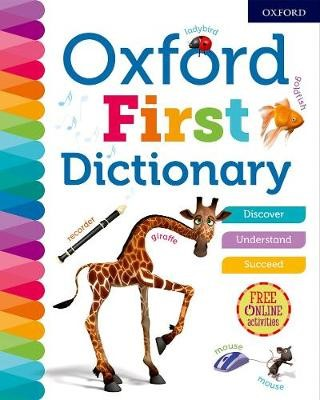Oxford First Dictionary -