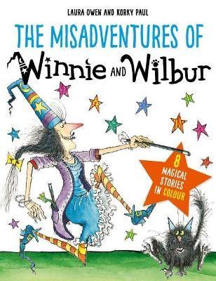 The Misadventures of Winnie and Wilbur -