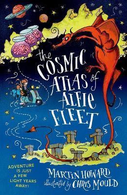 The Cosmic Atlas of Alfie Fleet - pr_121625