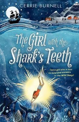 The Girl with the Shark's Teeth -