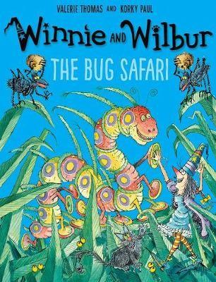 Winnie and Wilbur: The Bug Safari pb - pr_1743137