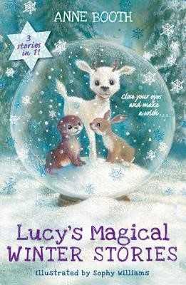 Lucy's Magical Winter Stories -