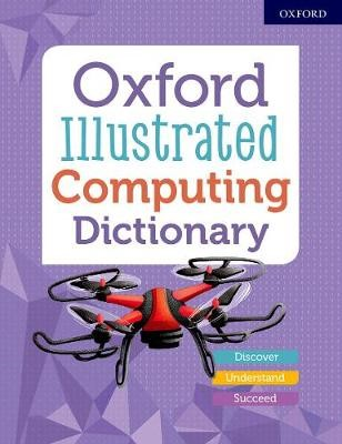 Oxford Illustrated Computing Dictionary -