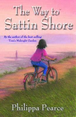 The Way to Sattin Shore -