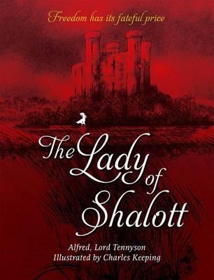 The Lady Of Shalott -