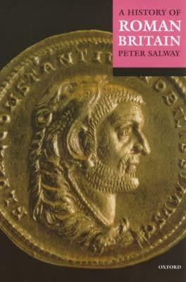A History of Roman Britain -