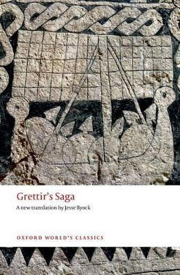 Grettir's Saga -