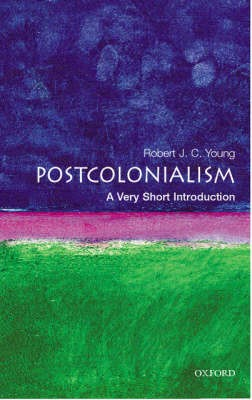Postcolonialism: A Very Short Introduction - pr_304723