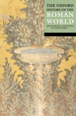 The Oxford History of the Roman World -