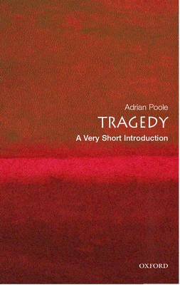 Tragedy: A Very Short Introduction - pr_274275