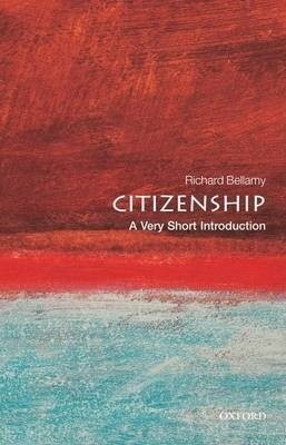 Citizenship: A Very Short Introduction -