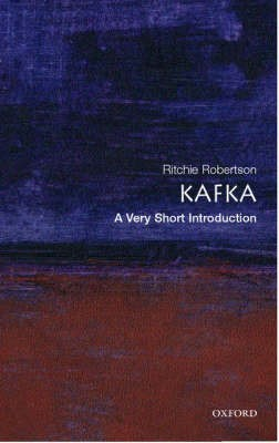 Kafka: A Very Short Introduction - pr_274734