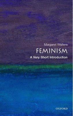 Feminism: A Very Short Introduction - pr_274475