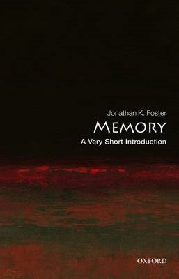 Memory: A Very Short Introduction -