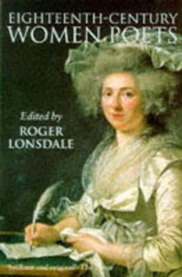 Eighteenth-Century Women Poets -