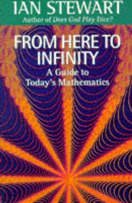 From Here to Infinity -