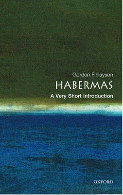 Habermas: A Very Short Introduction - pr_274601