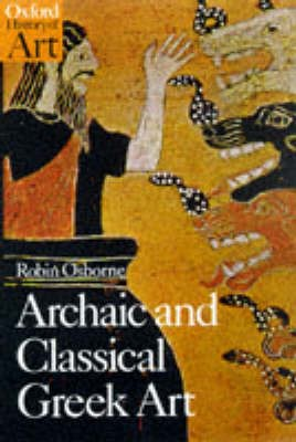 Archaic and Classical Greek Art -