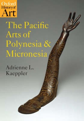The Pacific Arts of Polynesia and Micronesia -