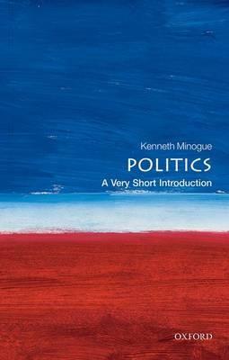 Politics: A Very Short Introduction - pr_274547
