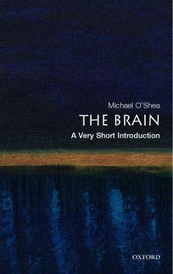 The Brain: A Very Short Introduction - pr_2011