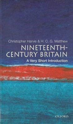 Nineteenth-Century Britain: A Very Short Introduction -