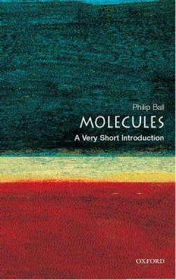 Molecules: A Very Short Introduction - pr_274700